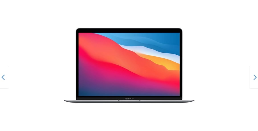 Cel mai bun laptop Apple