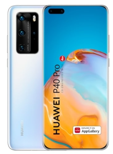Cel mai bun telefon 2021 huawei p40 pro