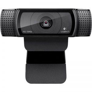 cea mai buna camera web Logitech HD Pro C920
