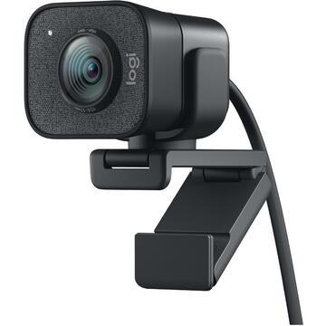 Camera web Logitech StreamCam