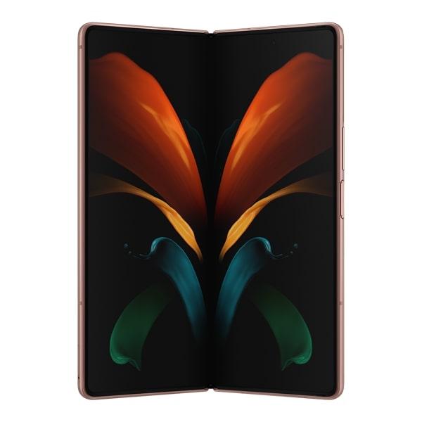 Samsung Galaxy Z Fold 2 - unul dintre cele mai bune telefoane samsung