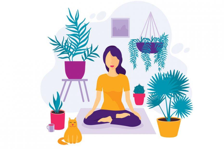 ce este meditația