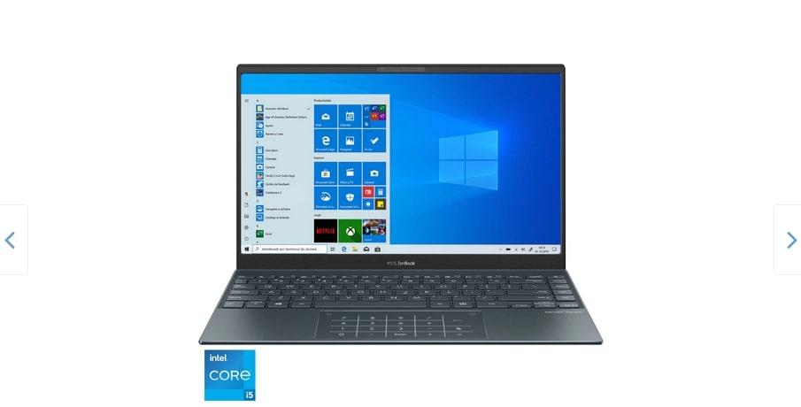 Cel mai bun laptop Asus în general