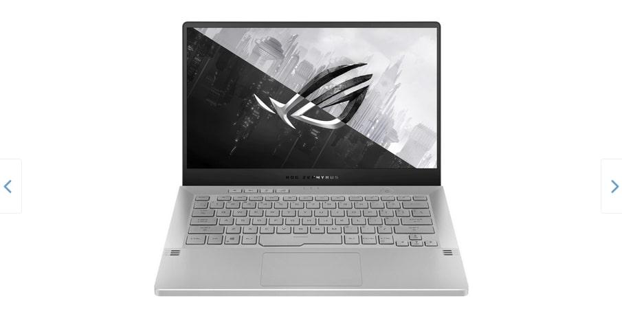 Cel mai bun laptop de gaming ca putere de procesare