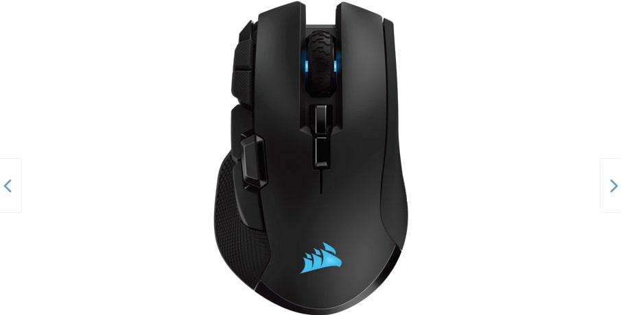 Cel mai bun mouse de gaming pentru cei cu mâini mari