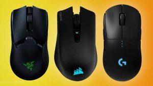 cele mai bune mouse-uri de gaming