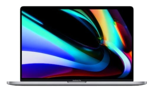 Cel mai bun Laptop Apple MacBook Pro 16